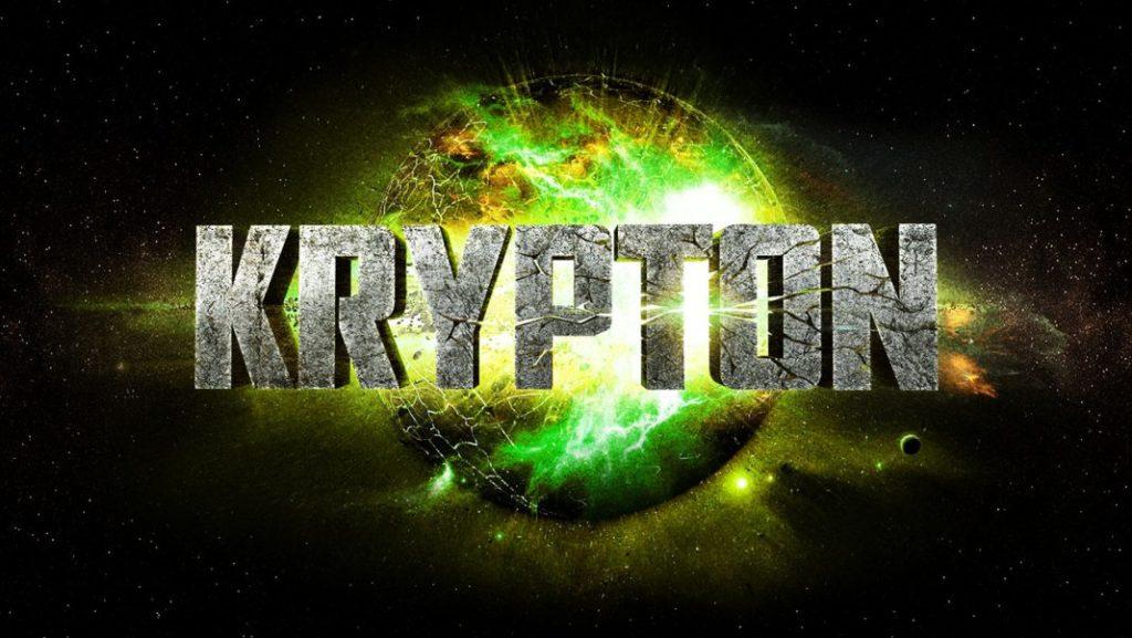 """Дата премьеры 2 сезона сериала """"Криптон""""."""